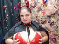 Lekker webcam sexchatten met hotlatin  uit Bogota