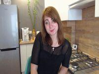 Lekker webcam sexchatten met hotlilli  uit Kiev