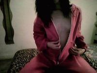 Lekker webcam sexchatten met hotninaxx  uit Den Haag