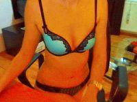 Lekker webcam sexchatten met jamie  uit Madrid