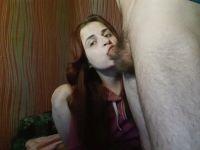 Webcam sexchat met janeolive uit Warschau
