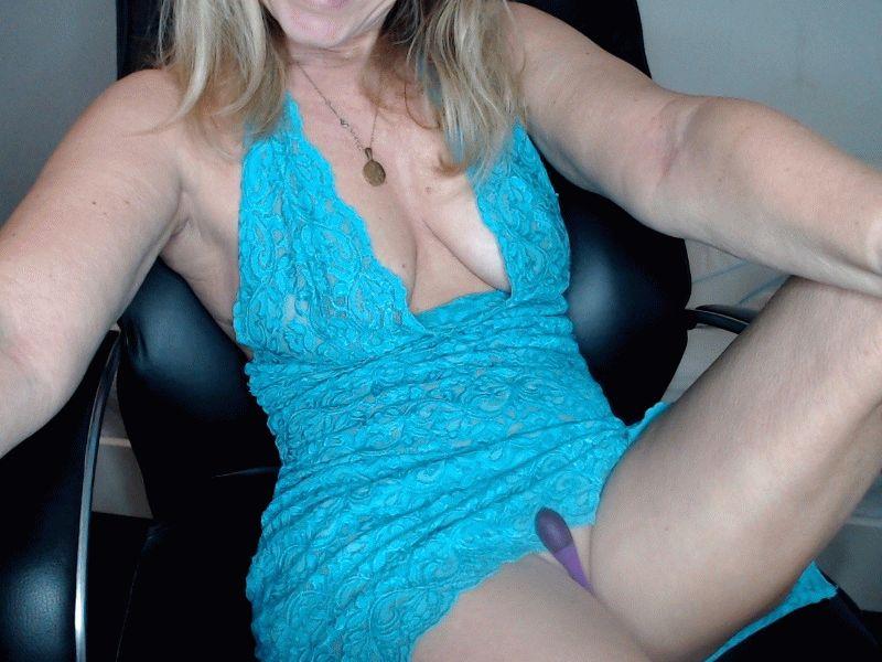 Webcamsex met Jeaninexxx