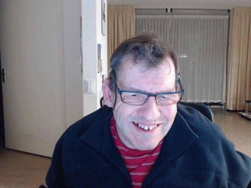 Webcam Dame joepie1842 uitWoonplaats: Nootdorp