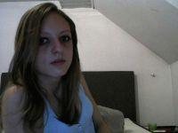Lekker webcam sexchatten met joyceku  uit Gent