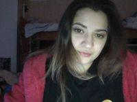 Webcam sexchat met judeeextasy uit Sint Petersburg