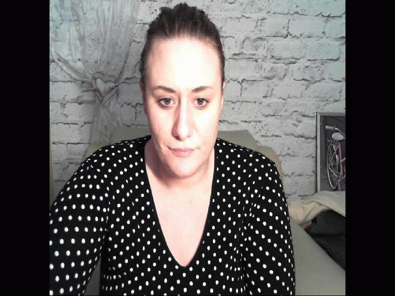 Webcam screenshot - juliettsweet
