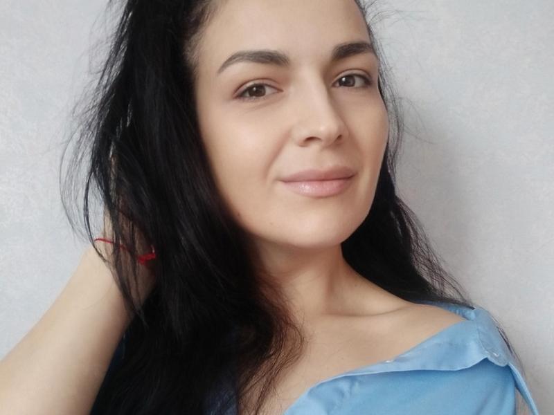 Webcamsex met Junglejulia
