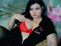 Webcam sexchat met kamiladream uit Warschau