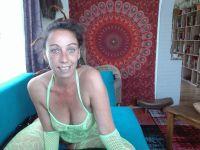 Webcam sexchat met kinkyamy uit Belgiek