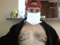 Lekker webcam sexchatten met knuffelbeer69  uit Brussel