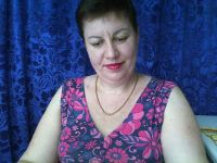 Webcamsex met ladygloria
