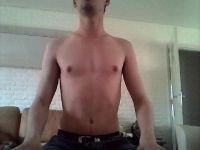 Lekker webcam sexchatten met lekker_198  uit Den Bosch