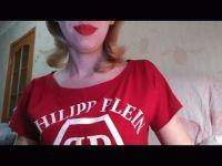 Online live chat met lilu99fine