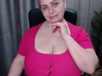 Webcam sexchat met liziskyblue uit Moskou