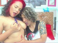 Webcam sexchat met lolayalejo uit Medellin