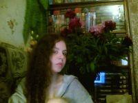 Lekker webcam sexchatten met lorensofie  uit Kiev