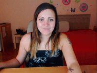 Lekker webcam sexchatten met lustempress  uit Nitra