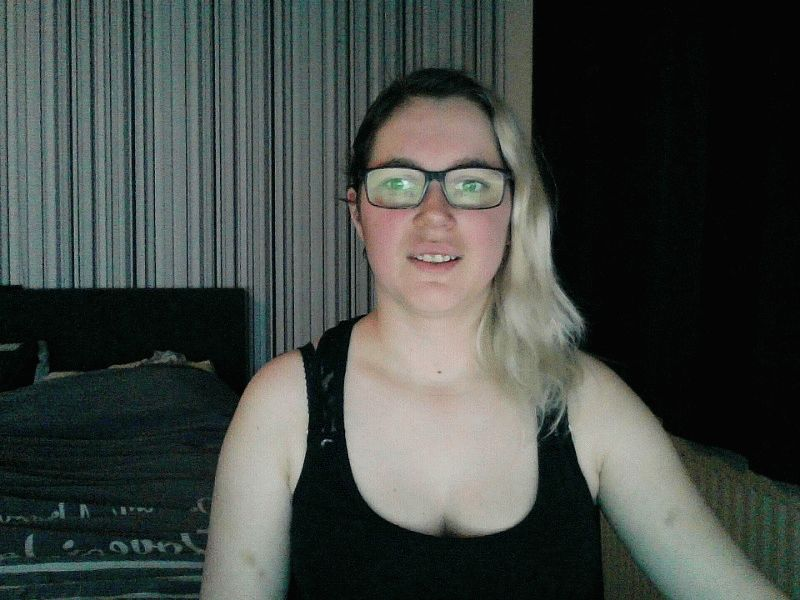 Webcamsex met Lynn92