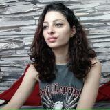 Profielfoto van madalina