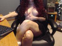 Online live chat met magda76