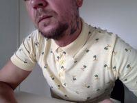 Webcam sexchat met maikel79 uit Rotterdam