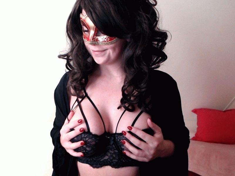 Webcamsex met Mandy-sweet