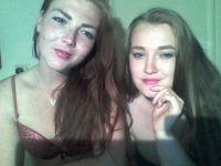 Lekker webcam sexchatten met mandydubbeld  uit Groningen
