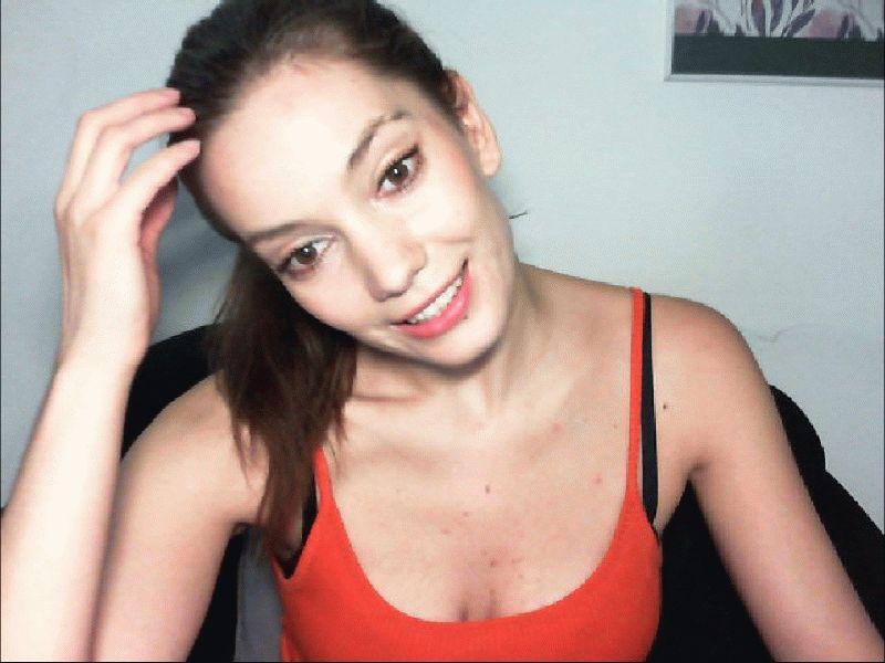 Webcamsex met Margarettsexy