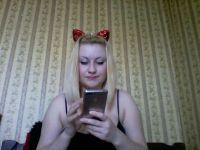 Webcamsex met mariya