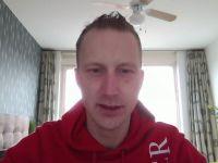 Lekker webcam sexchatten met marktheboy  uit Utrecht