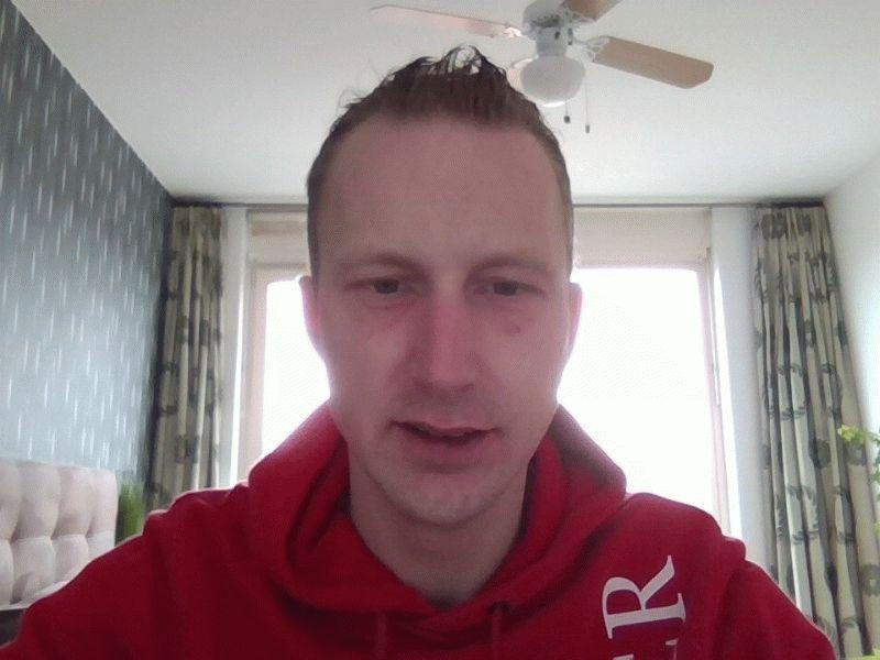 Webcam Dame marktheboy uitWoonplaats: Utrecht