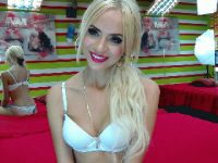 Lekker webcam sexchatten met marselinemay  uit angel city
