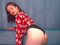 Webcam sexchat met marusya uit Your Dreams