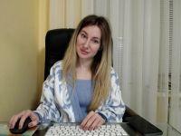 Online live chat met meela