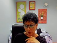 Lekker webcam sexchatten met meganmilf  uit Francescas