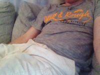 Lekker webcam sexchatten met michaelhot  uit Brabant