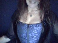 Lekker webcam sexchatten met milenacam  uit
