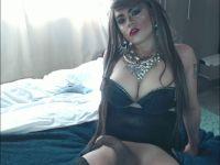 Lekker webcam sexchatten met minorkats  uit Bogota