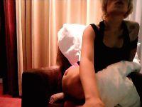 Lekker webcam sexchatten met missbellakiss  uit Utrecht