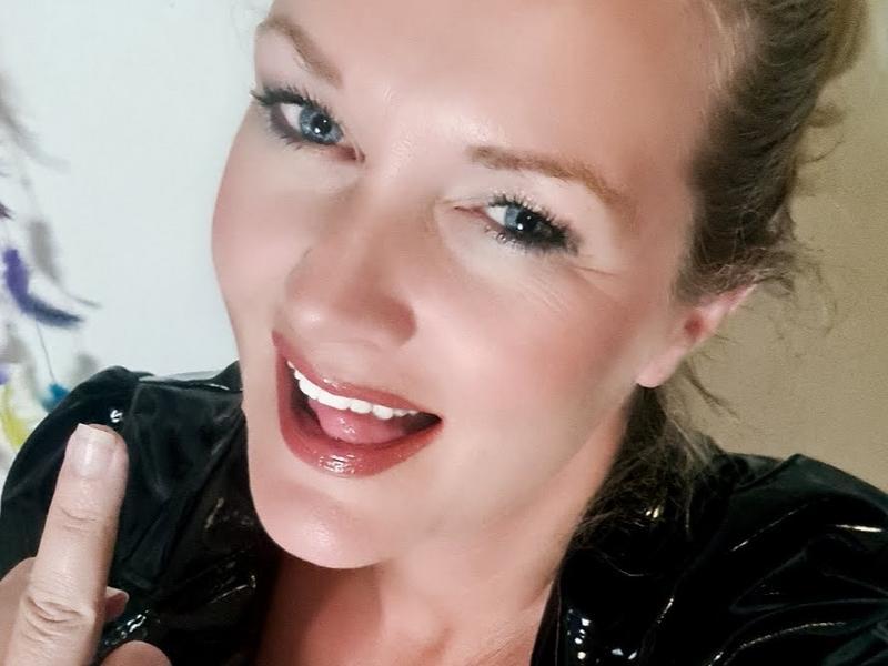 Dominante vrouw van 40 jaar uit Rotterdam