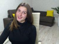 Webcam sexchat met mskaleria uit Kiev
