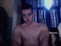 Lekker webcam sexchatten met muscle91  uit Den Haag