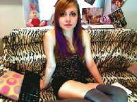 Webcam sexchat met nastya uit Siberia