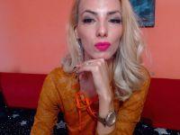 Lekker webcam sexchatten met nastygirl  uit Bacau