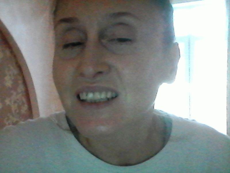 Webcam Dame