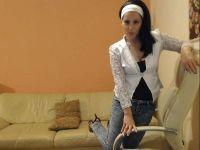 Lekker webcam sexchatten met natterebecca  uit