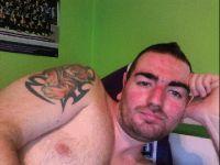 Lekker webcam sexchatten met nick86  uit aalst