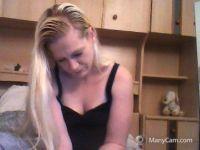 Webcam screenshot - nnancyy
