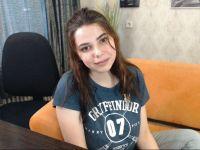 Webcam sexchat met paigeriss uit Warschau