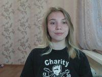 Webcam sexchat met peeeka uit Kiev